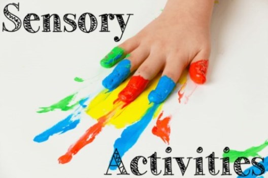 Sensory Soothers